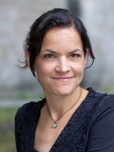 Silvia Elvers